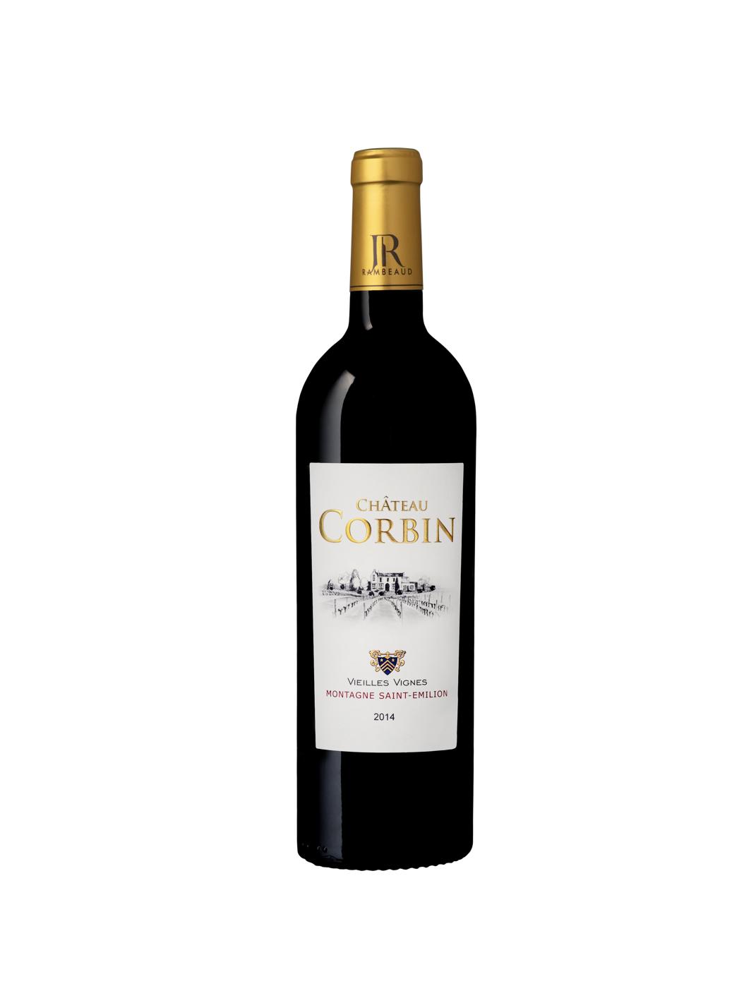 bouteille-chateau-corbin-vieilles-vignes